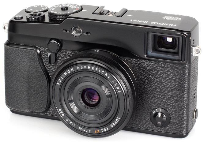Fujifilm XF 27mm Lens (3)
