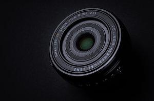 Fujifilm Fujinon XF 27mm f/2.8 R WR Lens Announced
