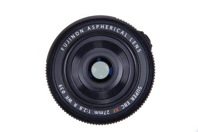 Fujifilm Fujinon XF 27mm f/2.8 R WR Lens Review