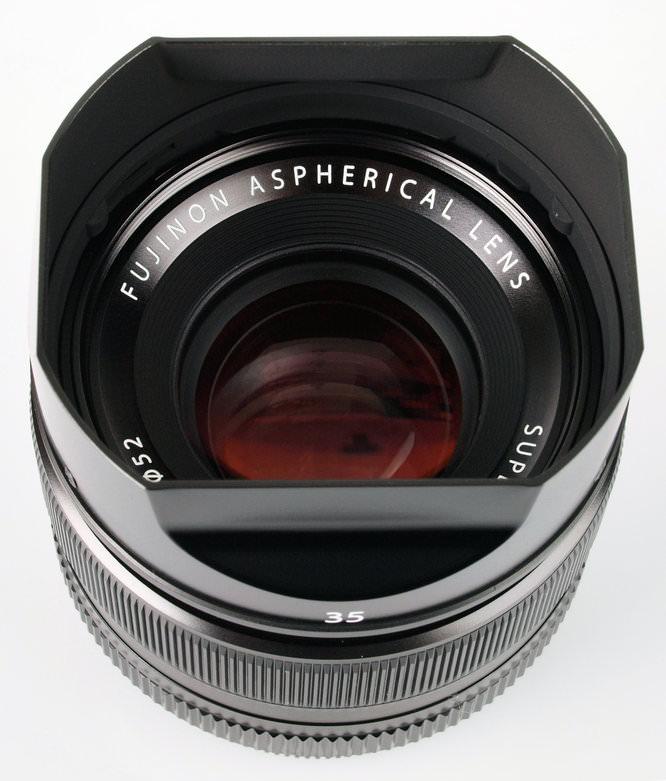Fujifilm X-pro 1 35mm 5