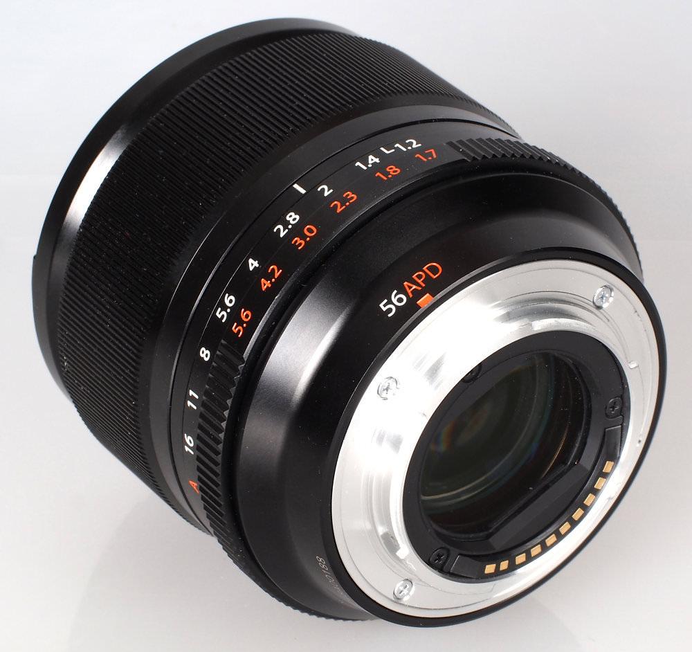 Fujifilm XF 56mm APD Lens (5)