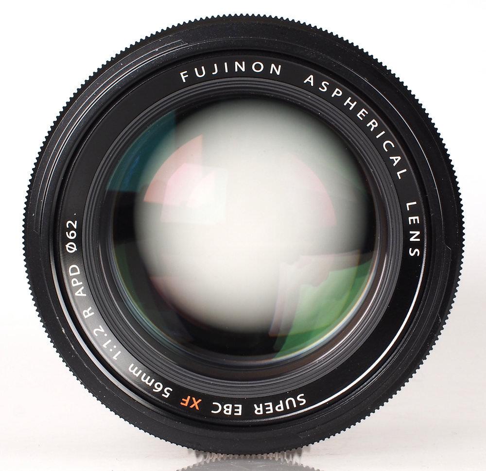 Fujifilm XF 56mm APD Lens (6)