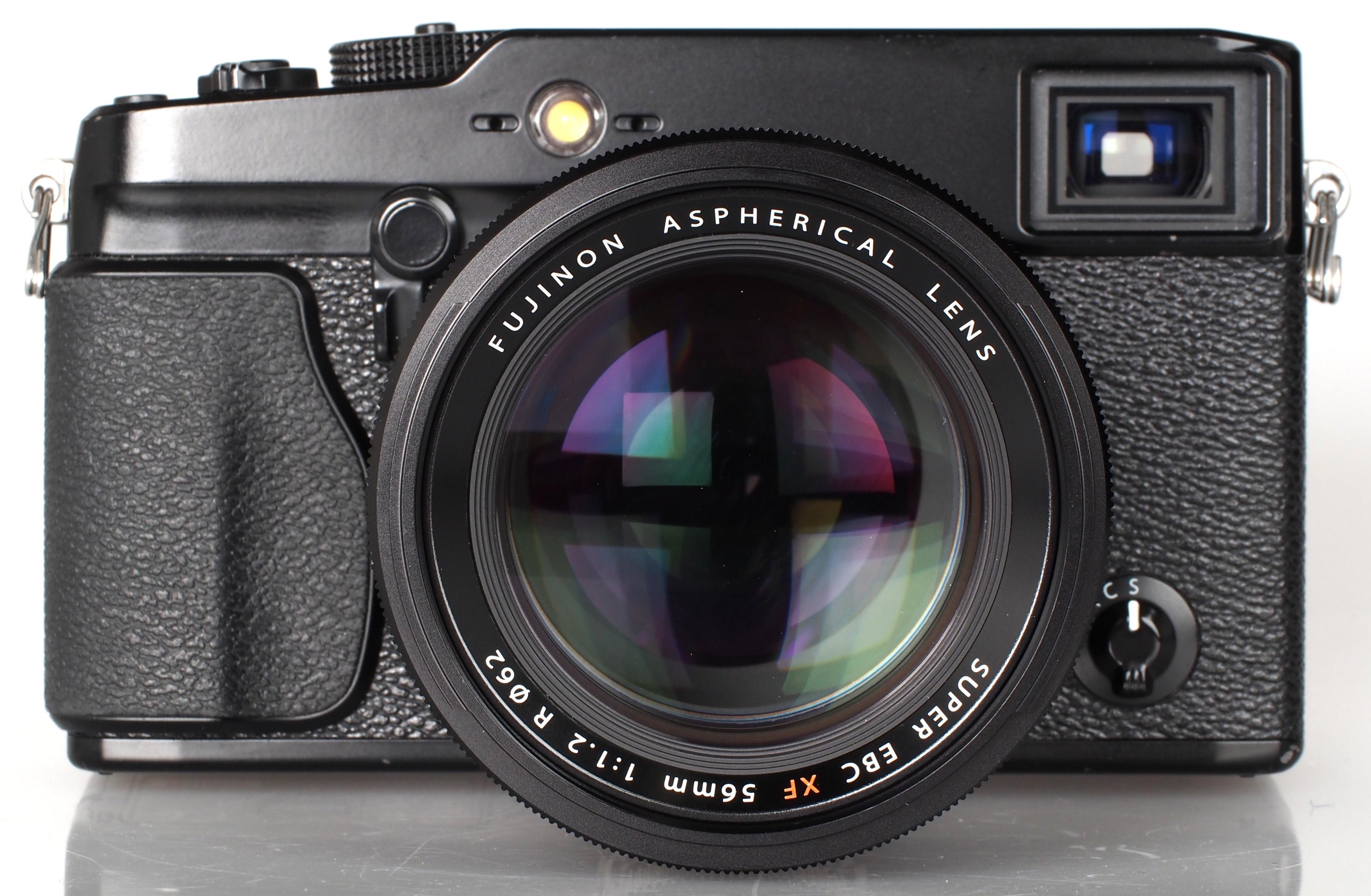 Fujifilm Fujinon Xf 56mm F 12 R Lens Review Xf56mm Aspherical F1 2 18