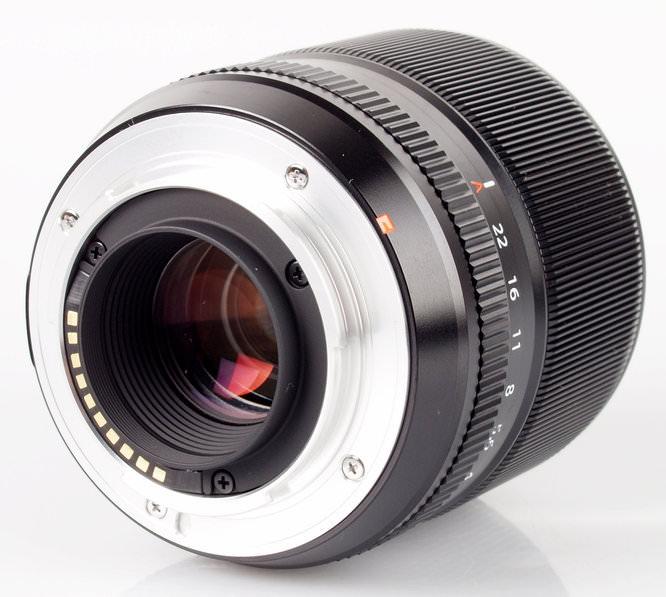 Fujifilm X-pro 1 60mm 3