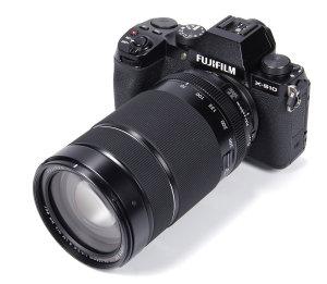 Fujifilm Fujinon XF 70-300mm f/4-5.6 R LM OIS WR Review