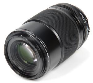 Fujifilm Fujinon XF 80mm f/2.8 R LM OIS WR Macro Review