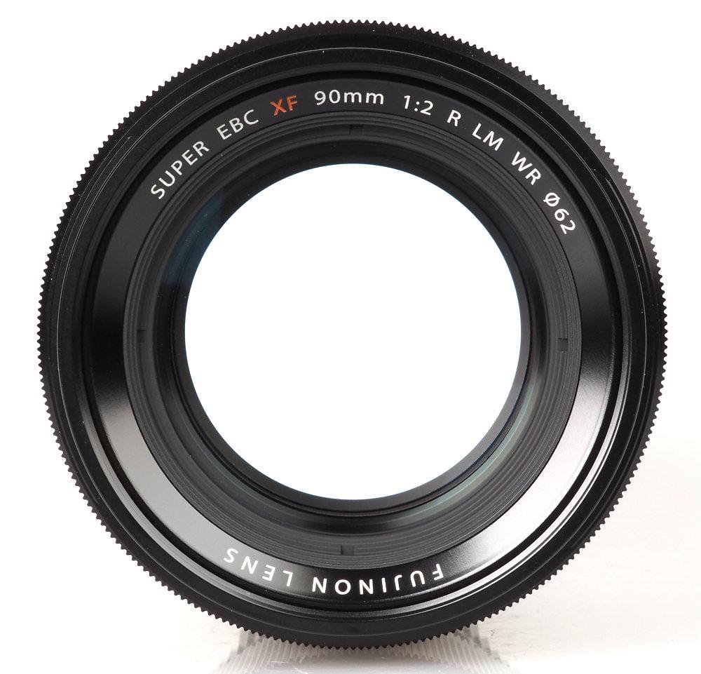 Fujifilm Fujinon XF90mm F2 R LM WR (3)