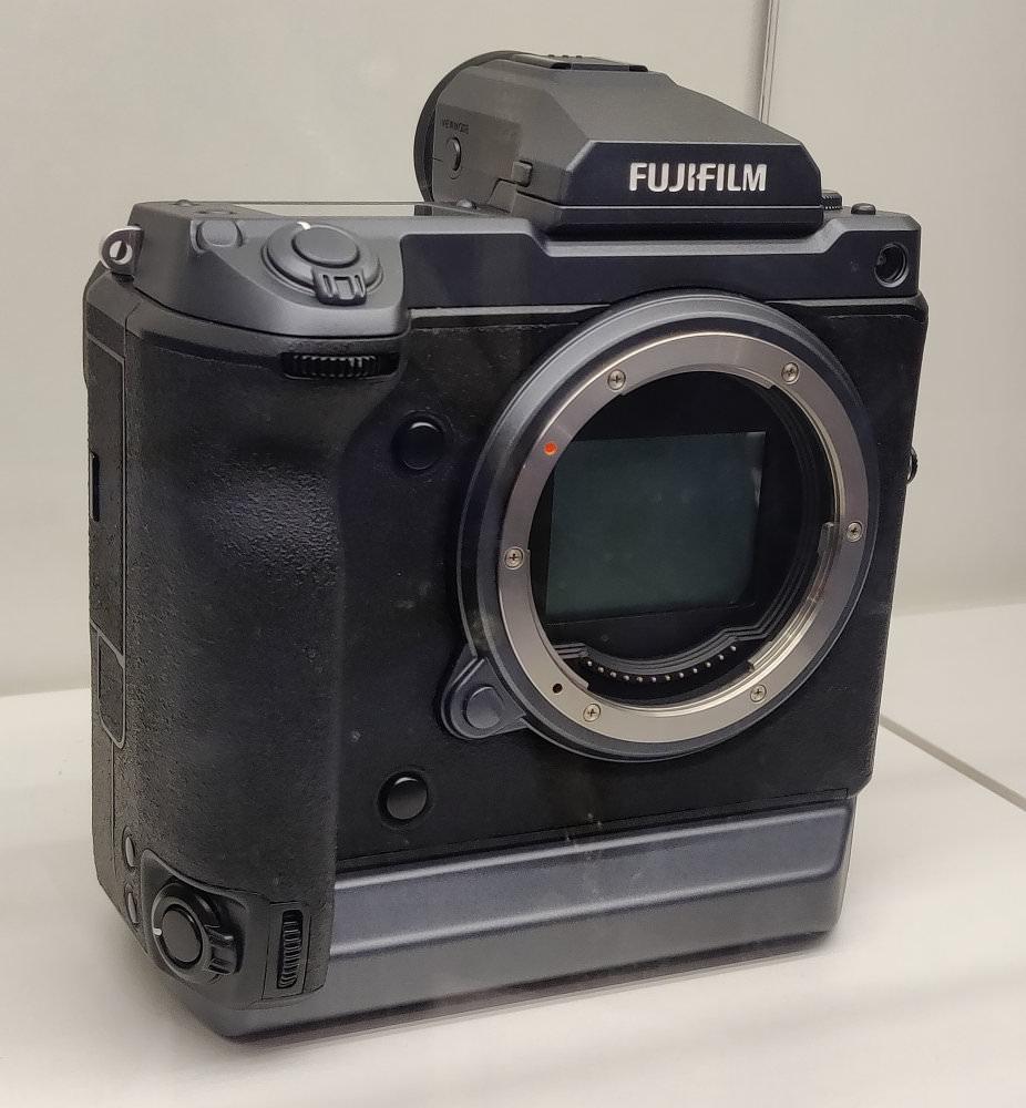 Fujifilm GFX 100 (1)