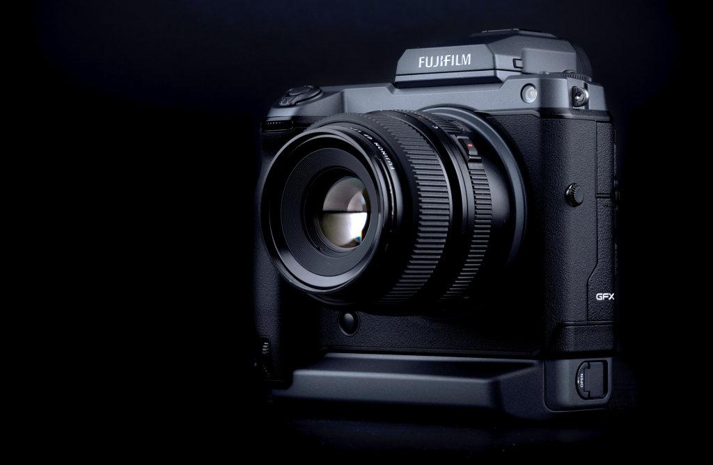 Fujifilm GFX100 Full-Size Sample Photos