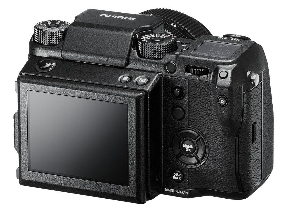 GFX 50S BackLeftObl+ShoeCover+GF63mm