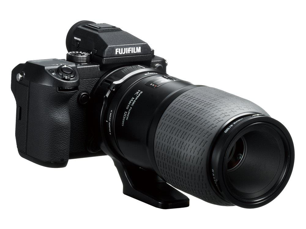 GFX 50S FrontRightObl+EVF+HC200mm