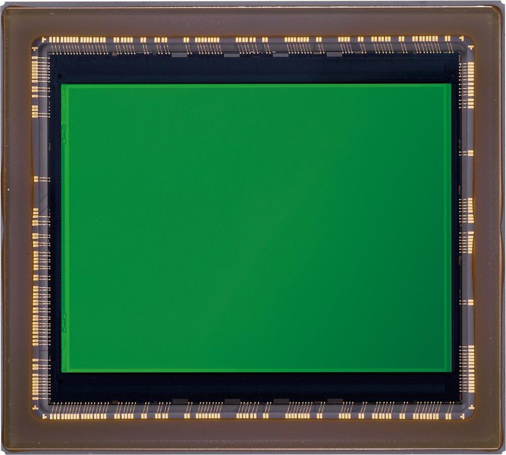 GFX Sensor
