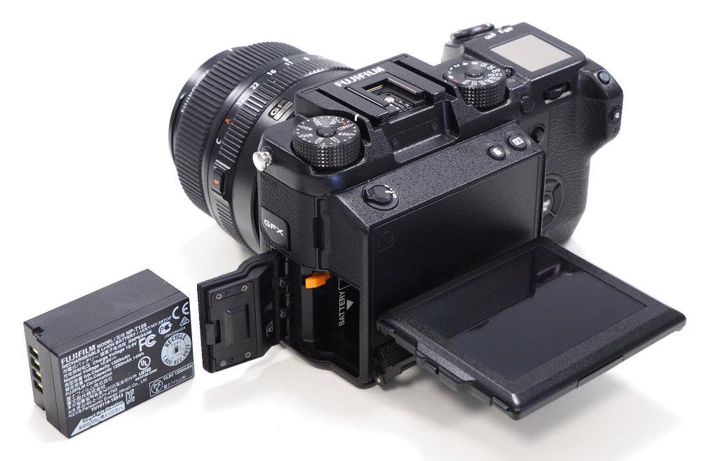 Fujifilm GFX 50s New (2)