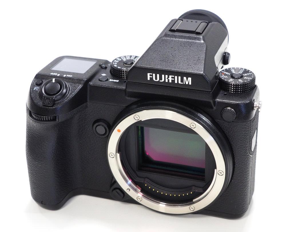 Fujifilm GFX 50s New (3)