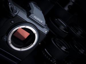 Fujifilm GFX100 Firmware Update, SDK Released, Pixel Shift Updated