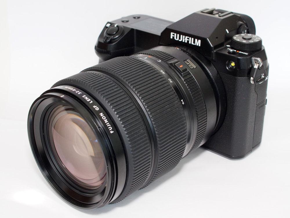 Fujifilm GFX100S (2)