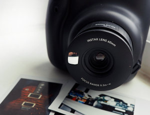 Fujifilm Instax Mini 11 Instant Film Camera Review