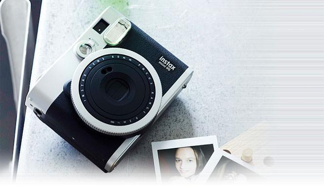 Mini 90 Camera