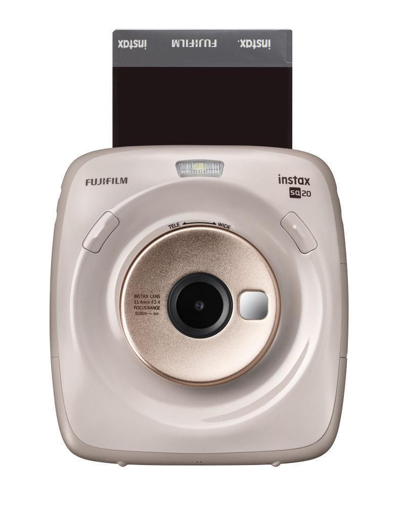 Fujifilm Sq20 Beige 3