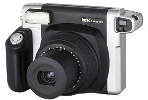 Fujifilm Instax Wide 300 Announced