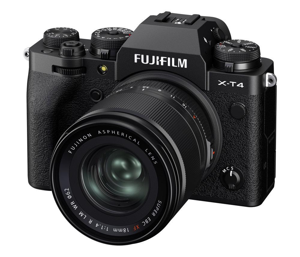 XF18mmF1
