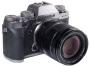 Fujifilm Launch X-T1 Graphite Silver Edition