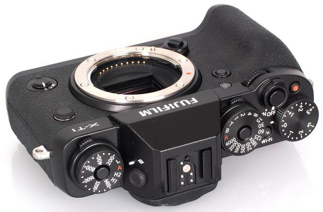 Fujifilm X T1 Body (5)