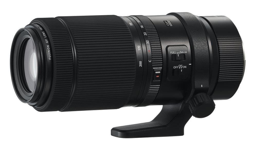 GF100 200mm Oblique+GF1  