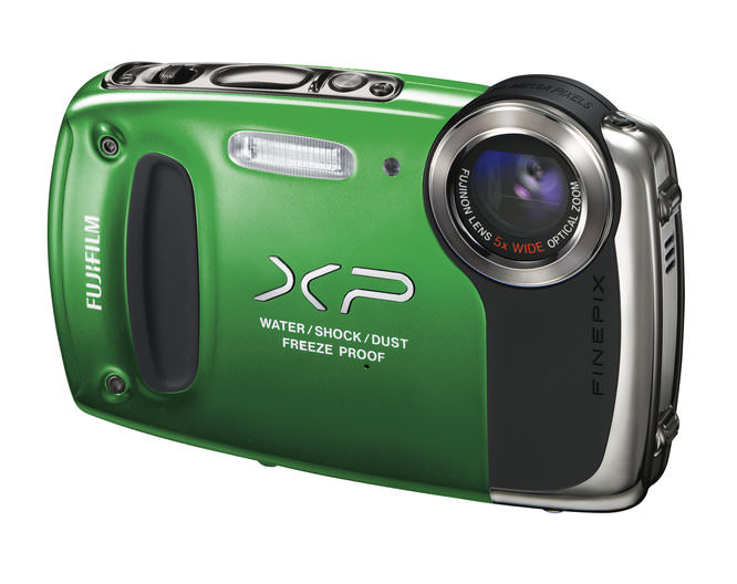 FinePix XP50