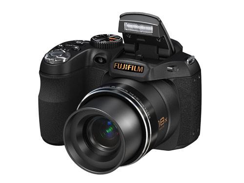 Fujifilm S2800HD Digital Zoom Camera