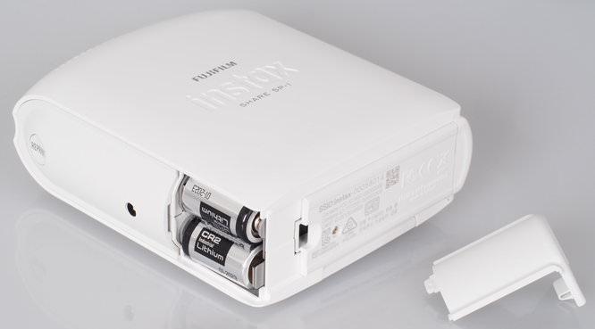 Fujifilm Instax Share SP1 Smartphone Printer (3)