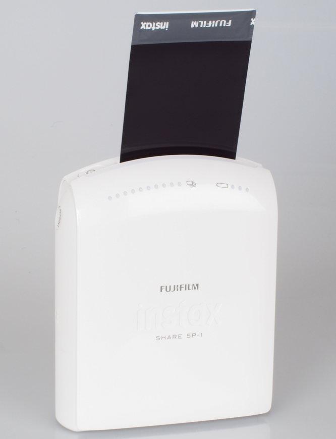 Fujifilm Instax Share SP1 Smartphone Printer (8)