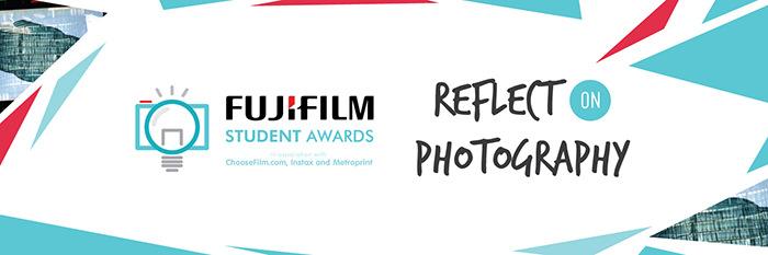 Fujifilm Student Awards