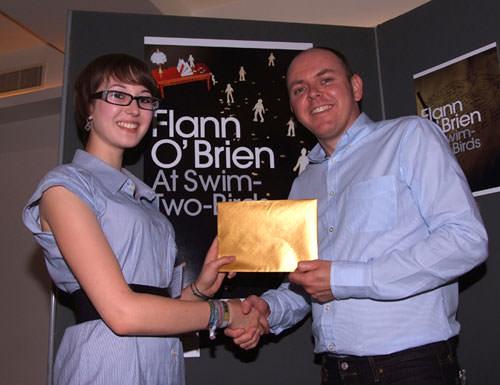 Fujifilm Student Awards Winner