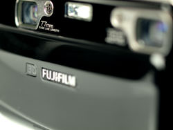 Fujifilm Real 3D W1 profile