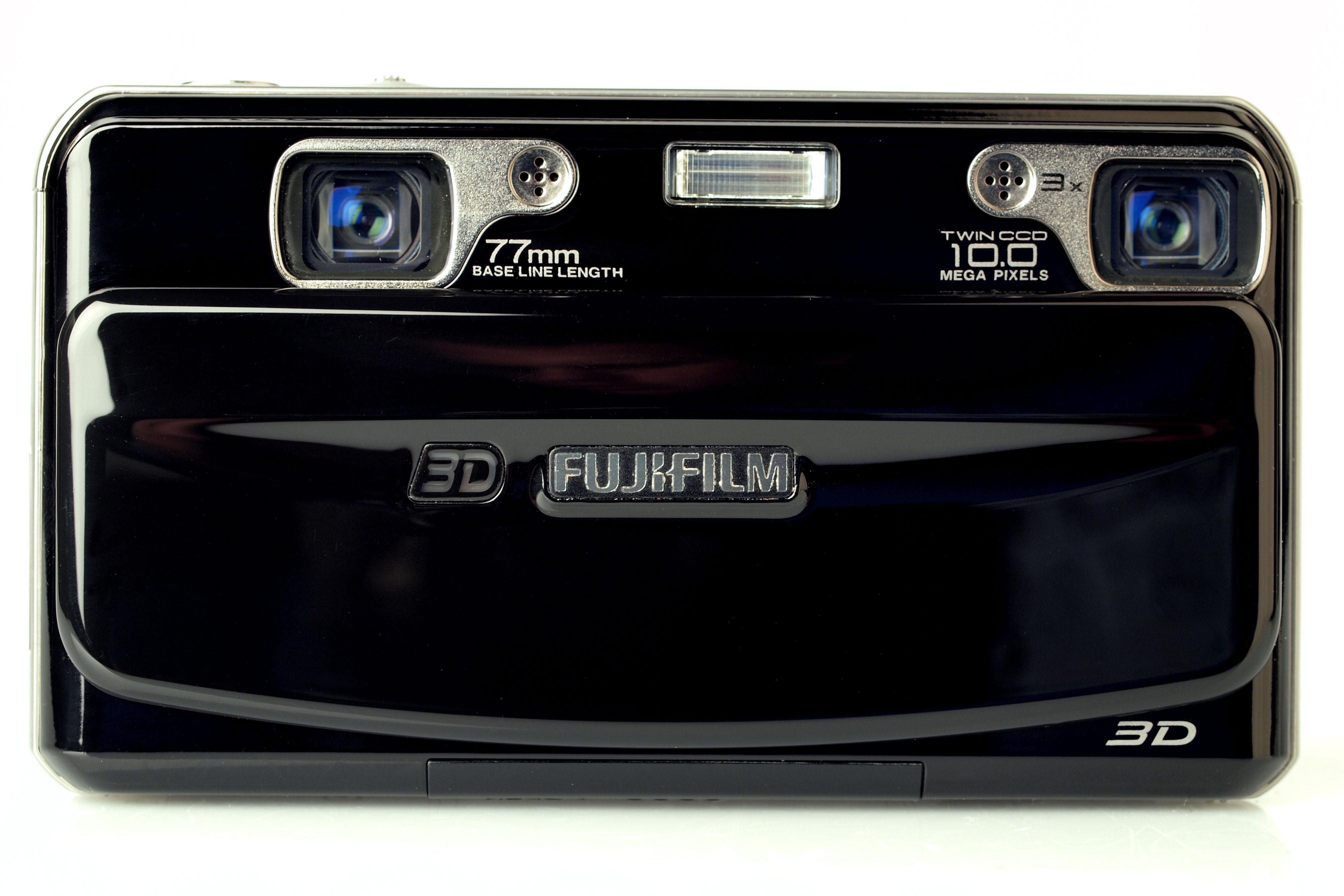 fujifilm w1 real 3d digital camera review rh ephotozine com Fuji S-Series Cameras Fuji S-Series Cameras