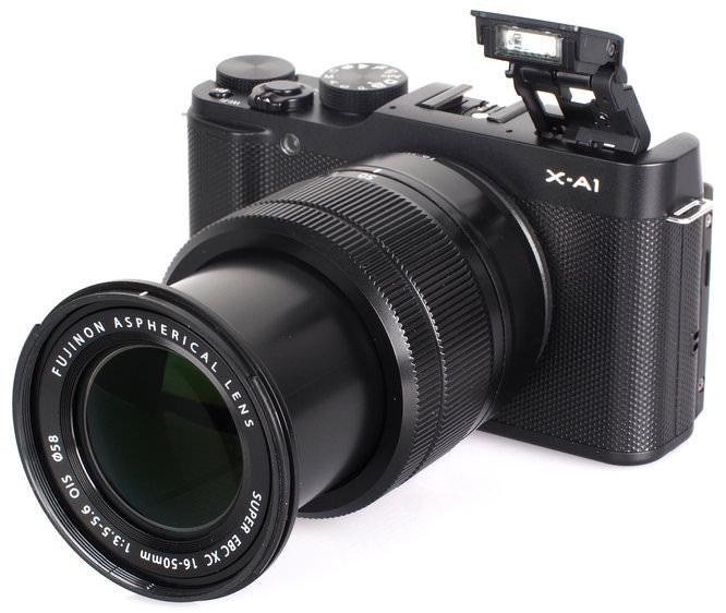 Fujifilm X A1 (10)