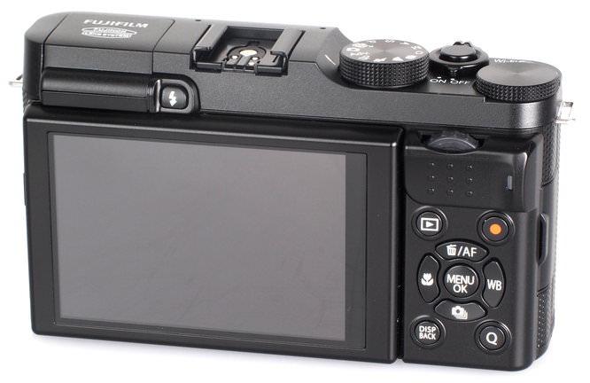 Fujifilm X A1 (14)