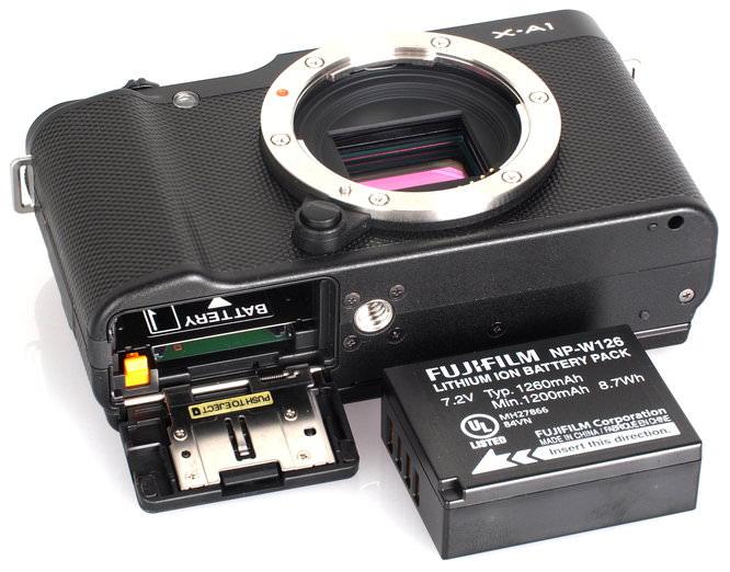 Fujifilm X A1 (15)
