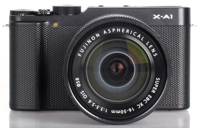 Fujifilm X A1 (4)