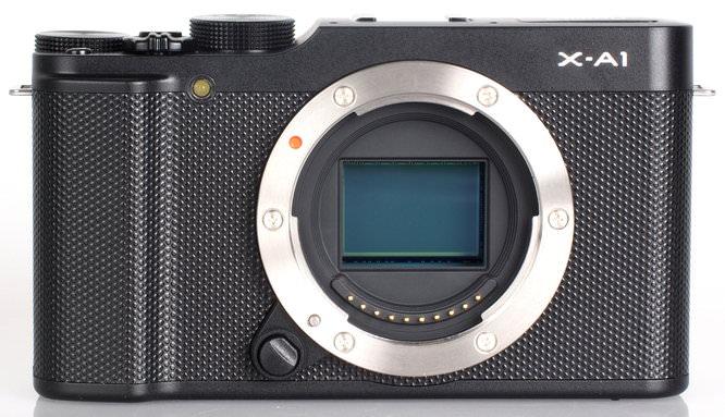Fujifilm X A1 (5)