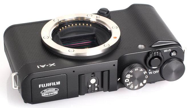 Fujifilm X A1 (7)