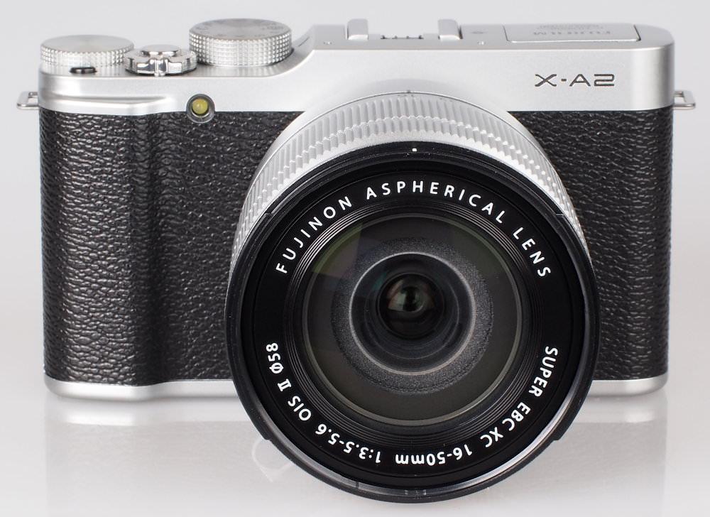 Fujifilm X A2 (11)