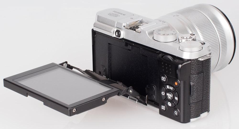Fujifilm X A2 (4)