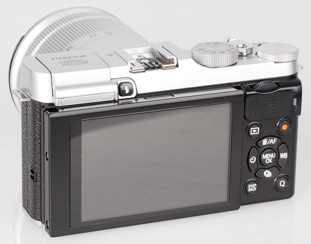 Fujifilm X A2 (5)