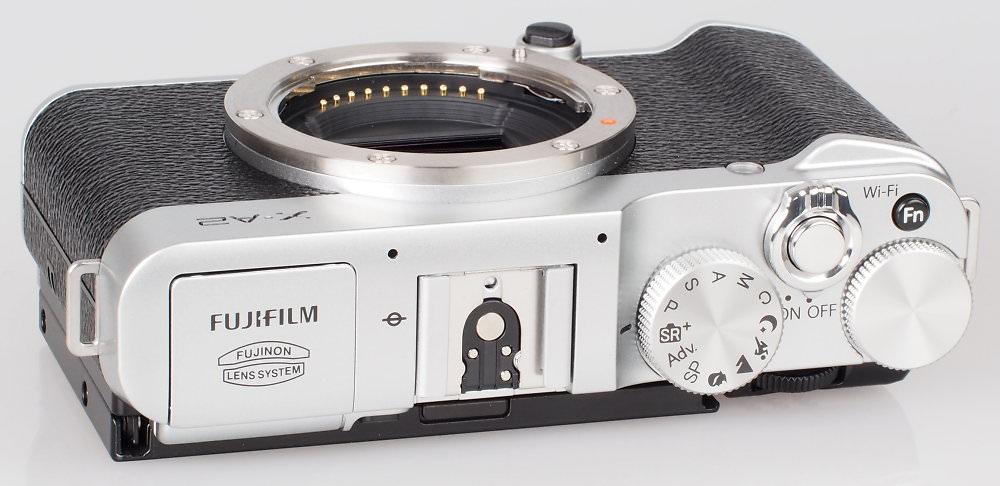 Fujifilm X A2 (6)