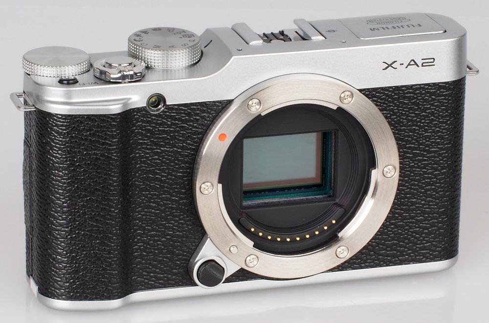 Fujifilm X A2 (7)