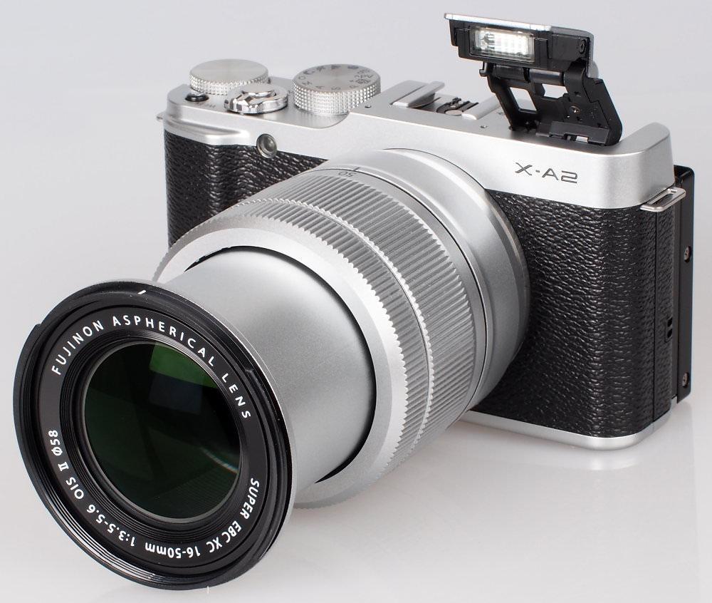 Fujifilm X A2 (9)
