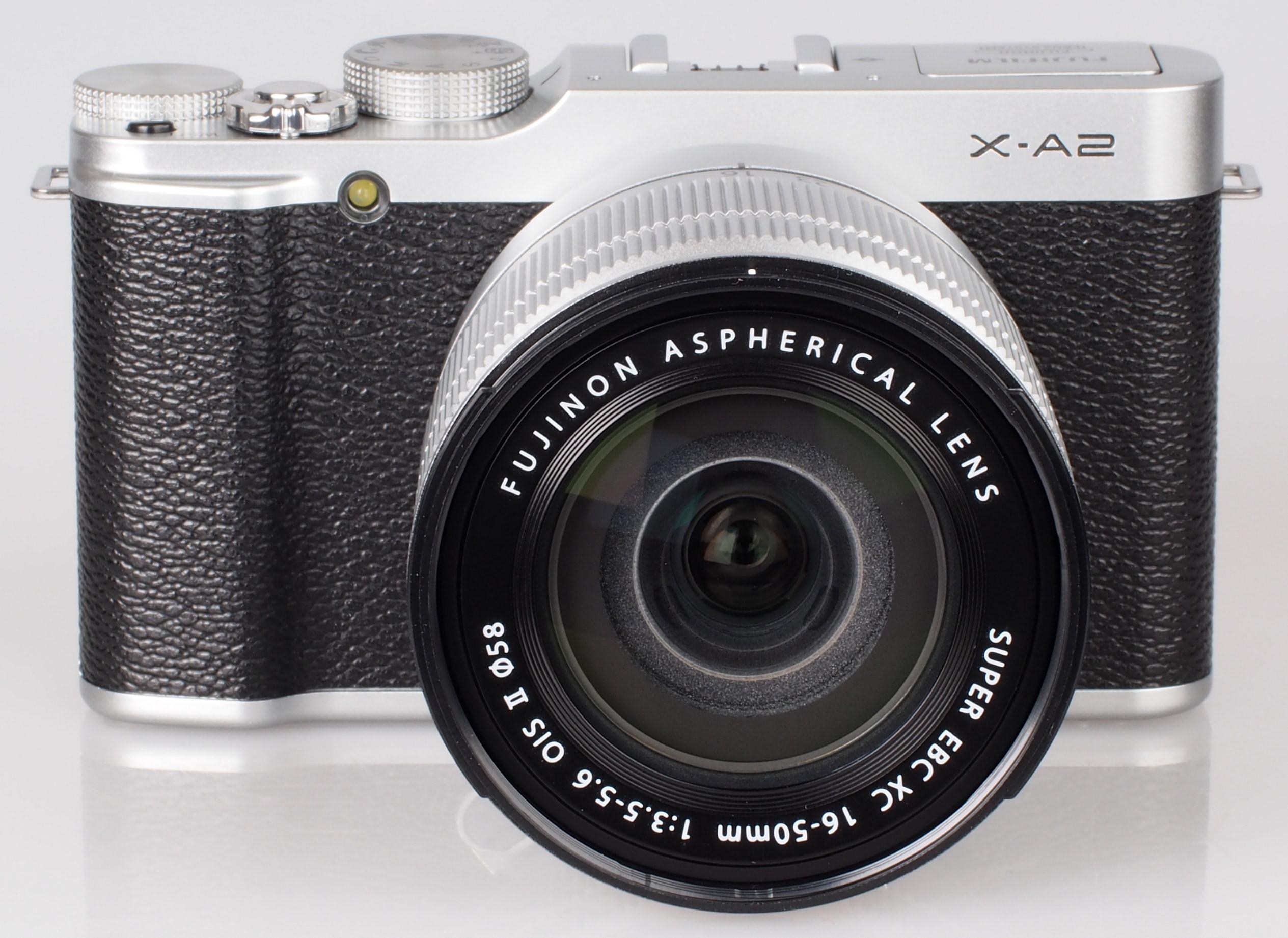 Fujifilm X A2 11