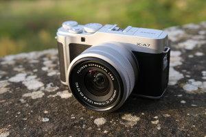 Fujifilm X-A7 Sample Photos